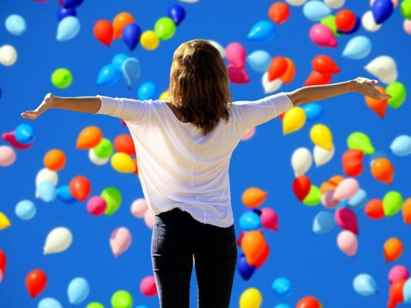 Im free now